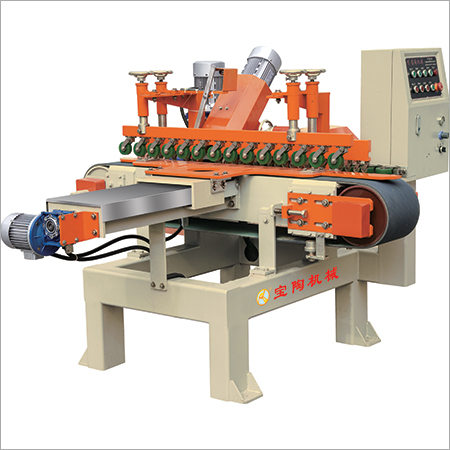 Trim Chamfer Machine