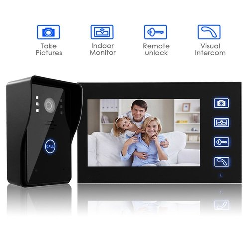Video Door Phone System