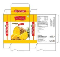 JACOLITE ( PINEAPPLE )  FLAVOR