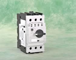 Moter protection circuit Breakers