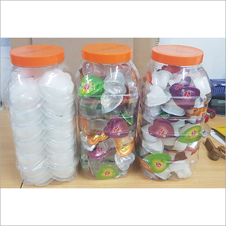 10 gm jelly cups