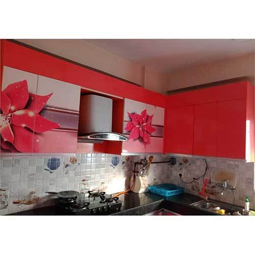 Customized Kitchen Designing Services