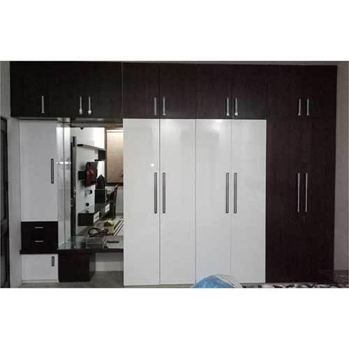 Plywood Wardrobe Designing Services