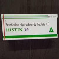 Histin-16 Tablets