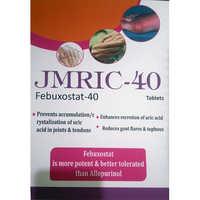 JMRIC-40 Tablets