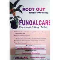 Root Out Fungal Infections Tablet