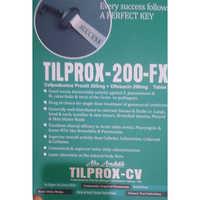 Tilprox-200-FX Tablet