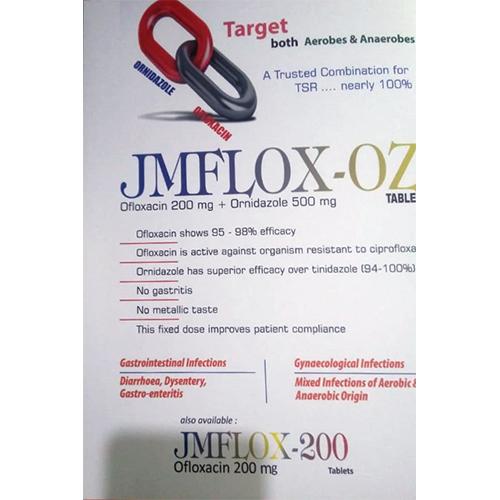 JMFLOX-OZ Tablet