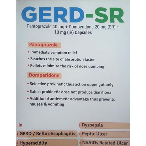 Gerd-SR Capsules