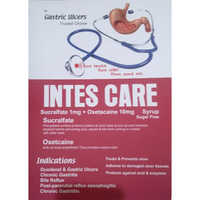 Intes Care Syrup