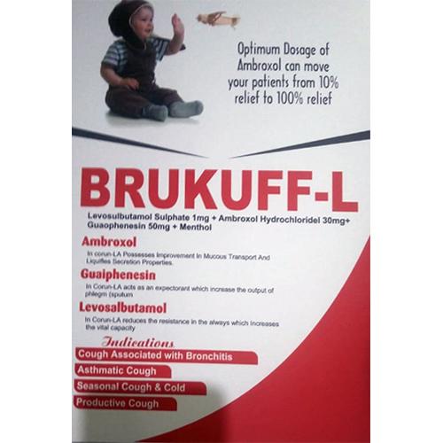 Brukuff-L