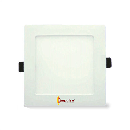 Square Slim Panel Light