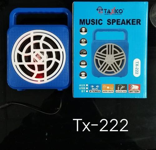 Tx-222 Bluetooth Speaker