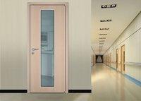 Fully Glazed Doors