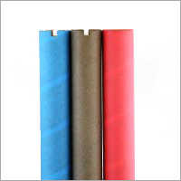 Yarn Paper Pipe
