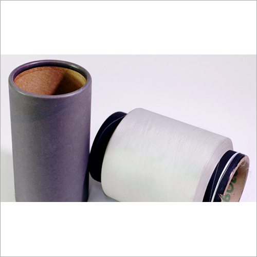 U Shaped Paper Tubes for Synthetic Fibers