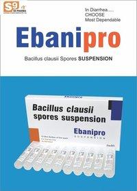 Ebanipro (Liquid)