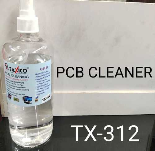 PCP CLEANING