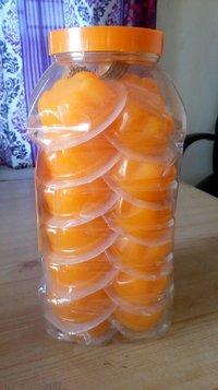 Pudding Jelly Jar