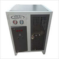 4 TR industrial water chiller