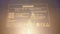 SIEMENS SIMATIC S7 400 CP MODULE 6GK7 443-1EX30-0XE0
