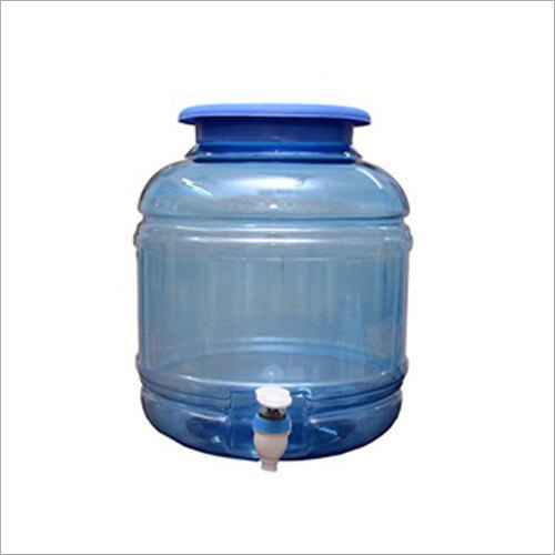 Water Dispenser Jar