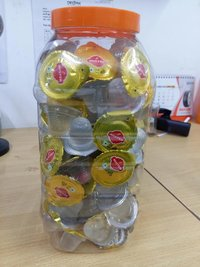 10 GM PUDDING JELLY Cups