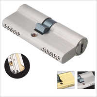 Euro Profile Lock Cylinder (2C)