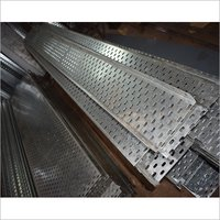 U Cable Tray Cover