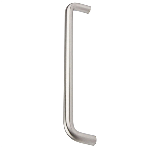 Stainless Steel D Type Pull Handle