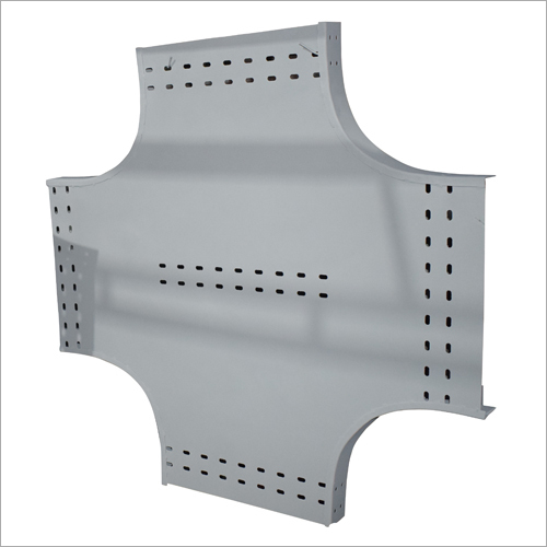 Cross Bend for Cable Tray