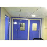 Modular Labs Front Door