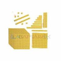 Magnetic Base Ten Block