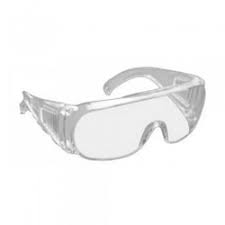 OVERGLASS SAFETY EYEWEAR