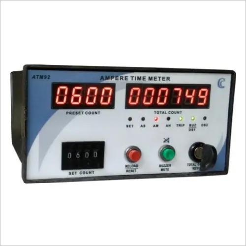 Ampere Time Meter