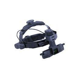 Indirect Ophthalmoscope (iNDIAN )