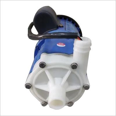Magnetic pump