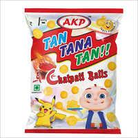 Tan Tana Tan Chatpati Balls