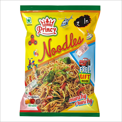 Princy Noodles Snacks