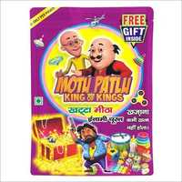 Motu Patlu Khatta Meetha Churan Powder