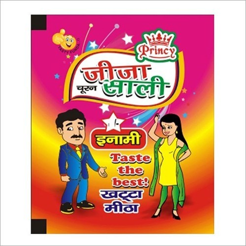 Princy Khatta Meetha Churan Powder