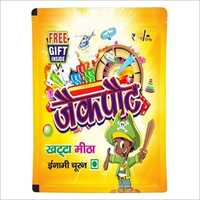 Jackpot Khatta Meetha Churran Powder