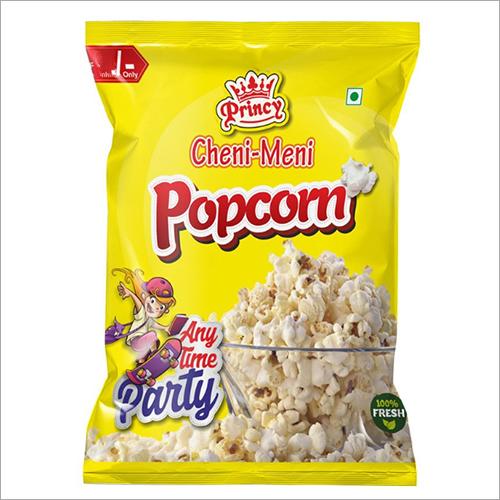 Tasty Popcorn