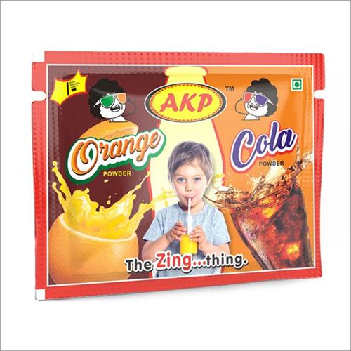 Orange Cola Powder