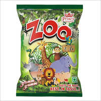 Zoo Crunchy Fryums
