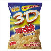 3D Chinese Katori Namkeen