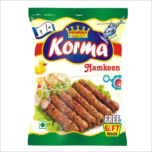 Princy Korma Namkeen