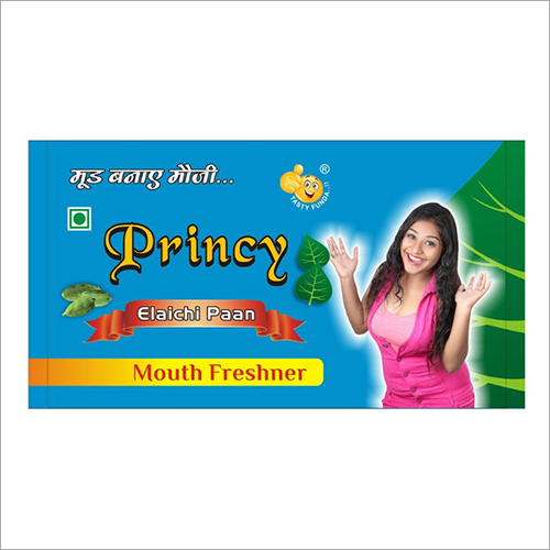 Princy Elaichi Pan Mouth Freshener