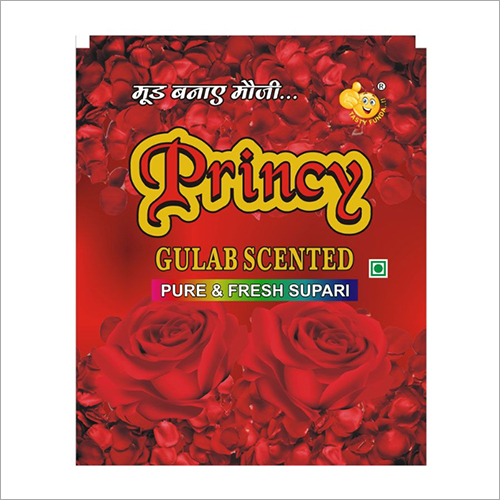 Fresh Gulab Scented Mouth Freshener