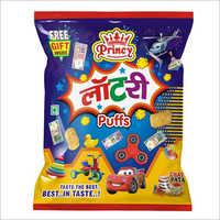 Princy Lottery Puffs
